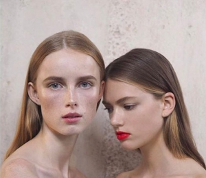 SS16: To Beauty Look της Victoria Beckham