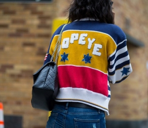 Street Style Trends