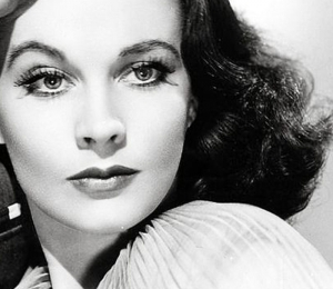 Vivien Leigh ένα Style Icon