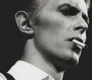 David Bowie: Ένα αληθινό Style Icon