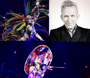 To «The One - Grand Show» του Jean-Paul Gaultier που μας εντυπωσίασε!