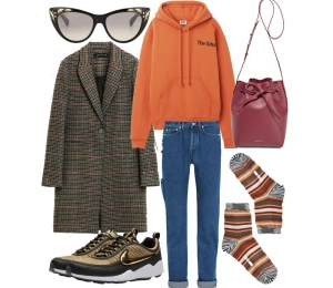 Style: Sporty Chic