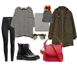 Style: Ένα outfit για κάθε μέρα