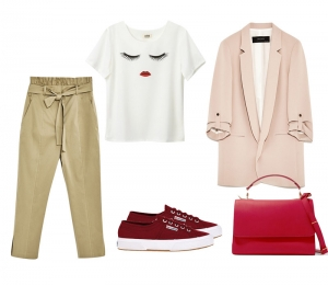 Style: Comfy Chic