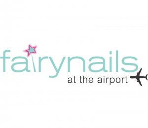 Fairynails @ Τhe Αirport: Treat yourself before you go!