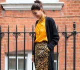 LFW: Street Style Trends