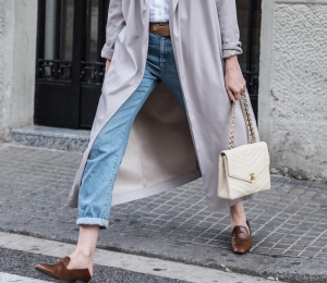 Must-Have: Flat Mules