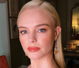 Το Beauty Look της Kate Bosworth