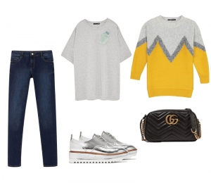 Style: Casual στη Δουλειά