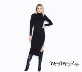 Look of the day: Black Zip από το Marymaryshop.gr