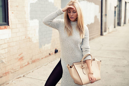 Welcome set in October with elegant Look-http://re-elfashion.com/