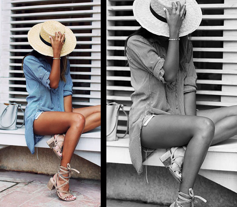 Styling Tips για να ντυθείς σέξι και να είσαι κομψή!