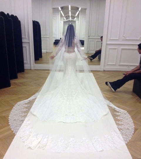 ghk-most-expensive-wedding-dresses-kim-kardashian-kanye-instagram