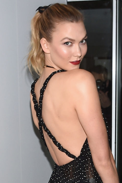 hbz-the-list-black-ribbon-karlie-kloss-gettyimages-624015998