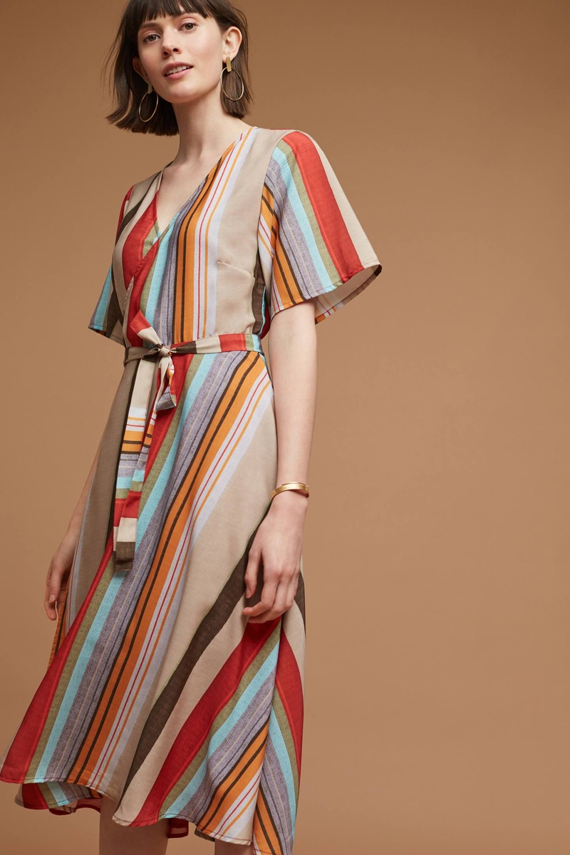 statement-stripe-dress