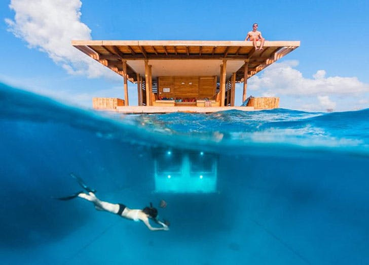 Manta-Resort-Tanzania-underwater-hotel
