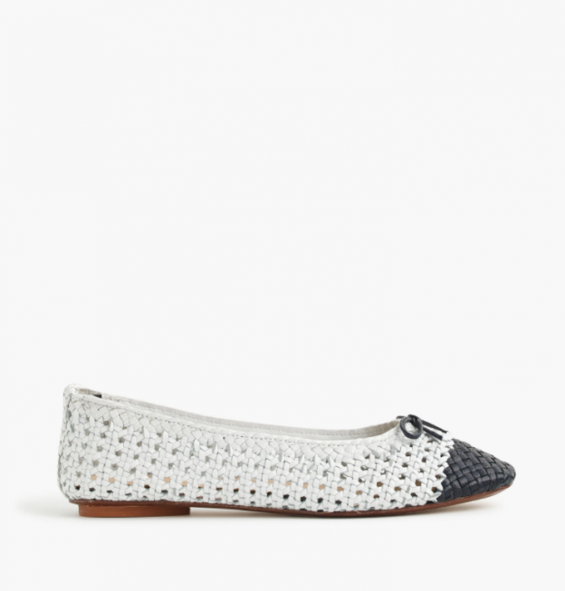 woven-leather-ballet-flats-jcrew-624x653