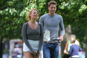 PAY-Margot-Robbie-out-in-the-park-with-new-boyfriend-Tom-Ackerley