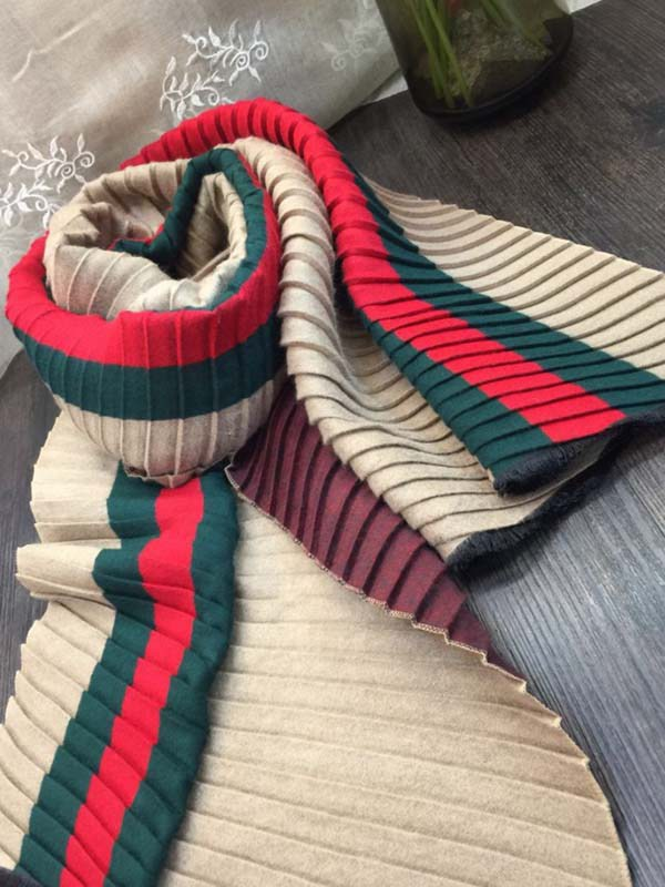 YWDZ-16045-Color-block-stripe-winter-cashmere-scarves-for-women-001