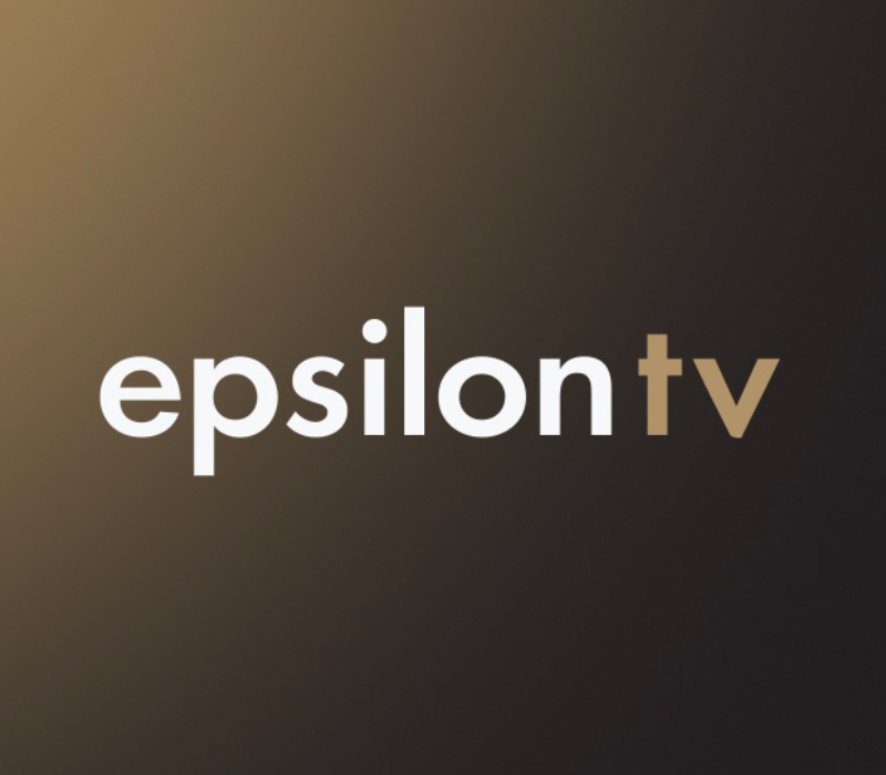 epsilon-tv-logo