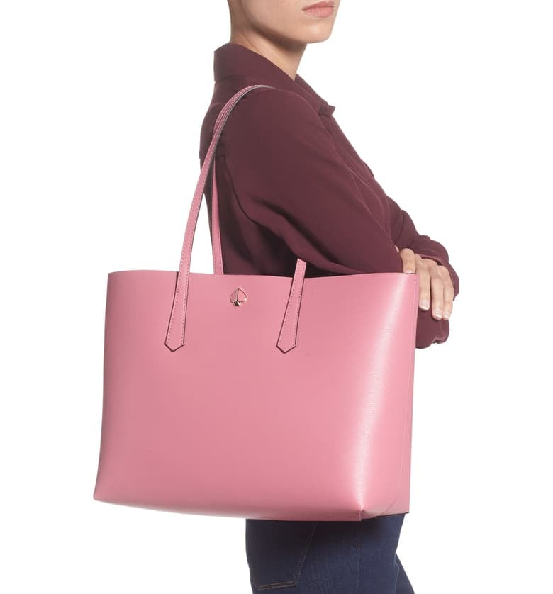 Kate-Spade-New-York-Large-Molly-Leather-Tote