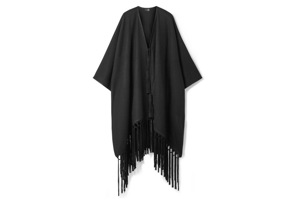 Capes SAINT LAURENT