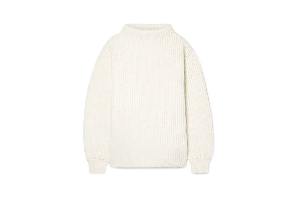 White Jumpers 2